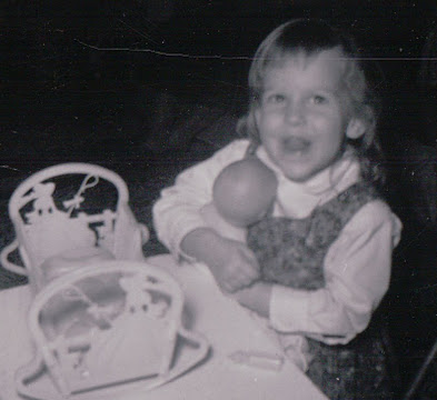Sue and her doll